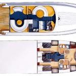 Fairline Squadron 59 3 | Jacht makelaar | Shipcar Yachts
