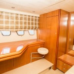 Sunseeker Predator 68 21 | Jacht makelaar | Shipcar Yachts