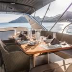 Princess 85 22 | Jacht makelaar | Shipcar Yachts