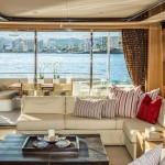 Princess 85 25 | Jacht makelaar | Shipcar Yachts