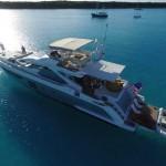 Azimut 77 S 24 | Jacht makelaar | Shipcar Yachts