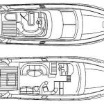 Azimut 52 4 | Jacht makelaar | Shipcar Yachts