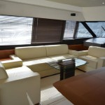 Prestige 60 4   Jacht makelaar   Shipcar Yachts
