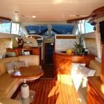 Azimut 52 5 | Jacht makelaar | Shipcar Yachts