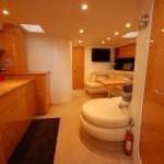 Sunseeker Camargue 55 5 | Jacht makelaar | Shipcar Yachts