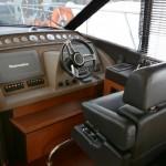 Prestige 60 5   Jacht makelaar   Shipcar Yachts