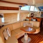 Azimut 52 6 | Jacht makelaar | Shipcar Yachts
