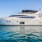 Princess 85 0 | Jacht makelaar | Shipcar Yachts