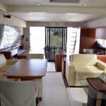 Prestige 60 8   Jacht makelaar   Shipcar Yachts