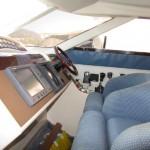 Fairline Squadron 59 9 | Jacht makelaar | Shipcar Yachts