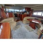 Sealine T 52 4 | Jacht makelaar | Shipcar Yachts