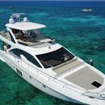 Azimut 50 Fly 0 | Jacht makelaar | Shipcar Yachts