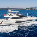 Sunseeker 75 Yacht 0 | Jacht makelaar | Shipcar Yachts