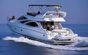 Sunseeker Manhattan 64 | Jacht makelaar | Shipcar Yachts