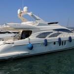 Azimut 62 Evolution 1 | Jacht makelaar | Shipcar Yachts