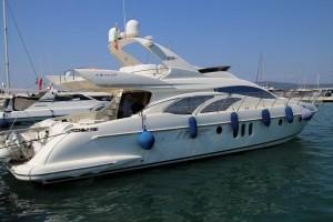 Azimut 62 Evolution | Jacht makelaar | Shipcar Yachts