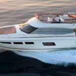 Prestige 550 1 | Jacht makelaar | Shipcar Yachts