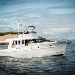 Beneteau Swift Trawler 42 1   Jacht makelaar   Shipcar Yachts