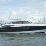 Princess V 45 0 | Jacht makelaar | Shipcar Yachts
