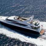 Princess 95 Motor Yacht 1 | Jacht makelaar | Shipcar Yachts