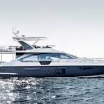 Azimut 72 1 | Jacht makelaar | Shipcar Yachts