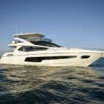Sunseeker 75 Yacht 35 | Jacht makelaar | Shipcar Yachts