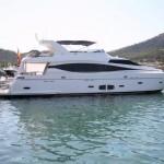Monte Fino  76 1 | Jacht makelaar | Shipcar Yachts