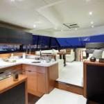 Prestige 550 2 | Jacht makelaar | Shipcar Yachts