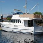 Beneteau Swift Trawler 42 2   Jacht makelaar   Shipcar Yachts