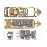 Horizon  Bandido 75 2 | Jacht makelaar | Shipcar Yachts