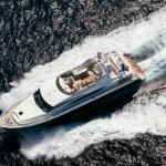 Princess 95 Motor Yacht 2 | Jacht makelaar | Shipcar Yachts