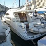 Sealine T47 2 | Jacht makelaar | Shipcar Yachts