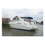 Sealine S42 2 | Jacht makelaar | Shipcar Yachts