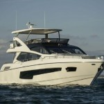 Sunseeker 75 Yacht 36 | Jacht makelaar | Shipcar Yachts
