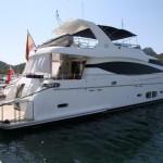 Monte Fino  76 2 | Jacht makelaar | Shipcar Yachts