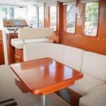 Beneteau Swift Trawler 42 11   Jacht makelaar   Shipcar Yachts