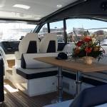 Princess V 48 HT 11 | Jacht makelaar | Shipcar Yachts