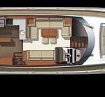 Prestige 550 12 | Jacht makelaar | Shipcar Yachts