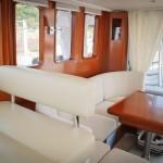 Beneteau Swift Trawler 42 12   Jacht makelaar   Shipcar Yachts