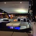 Princess V 48 HT 12 | Jacht makelaar | Shipcar Yachts