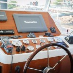 Beneteau Swift Trawler 42 13   Jacht makelaar   Shipcar Yachts