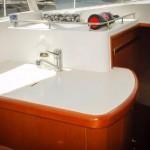 Beneteau Swift Trawler 42 14   Jacht makelaar   Shipcar Yachts