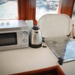 Beneteau Swift Trawler 42 15   Jacht makelaar   Shipcar Yachts
