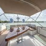 Prestige 550 16 | Jacht makelaar | Shipcar Yachts