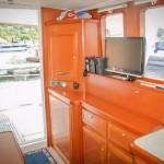 Beneteau Swift Trawler 42 16   Jacht makelaar   Shipcar Yachts
