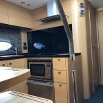 Princess V 48 HT 16 | Jacht makelaar | Shipcar Yachts