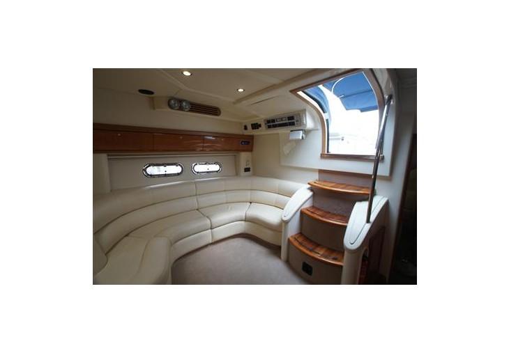 Sealine S42 | Jacht makelaar | Shipcar Yachts
