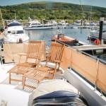 Beneteau Swift Trawler 42 19 | Jacht makelaar | Shipcar Yachts