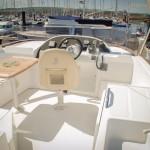 Beneteau Swift Trawler 42 20   Jacht makelaar   Shipcar Yachts
