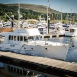 Beneteau Swift Trawler 42 3   Jacht makelaar   Shipcar Yachts